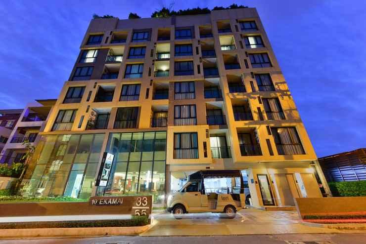EXTERIOR_BUILDING Ten Ekamai by Aspira