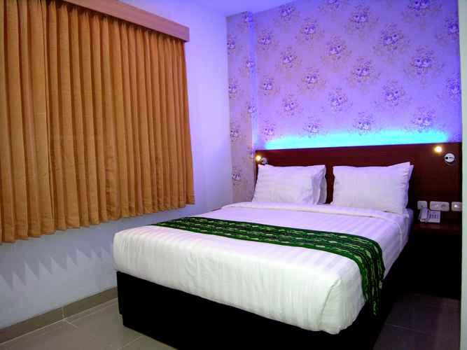 BEDROOM Delima Hotel