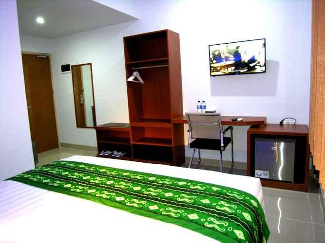 LOBBY Delima Hotel