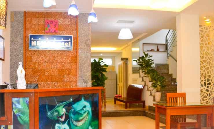 LOBBY Danang Nemo Hotel