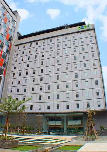 EXTERIOR_BUILDING POP! Hotel Solo