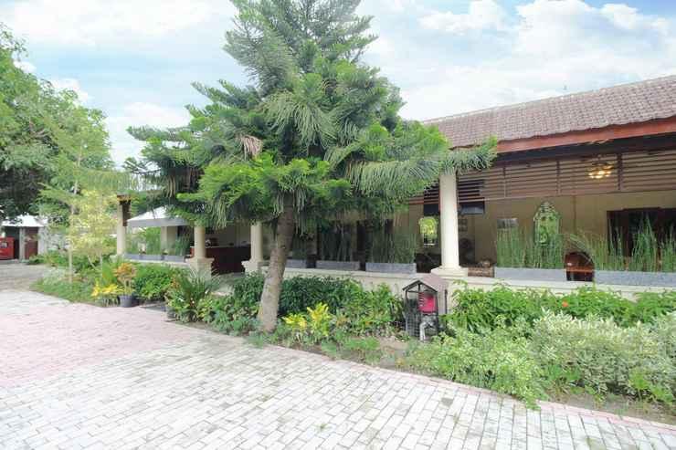 EXTERIOR_BUILDING Airy Jogonalan Dukuh Karang Klaten