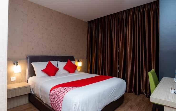 Hotel 101 Johor - Suite Double Room