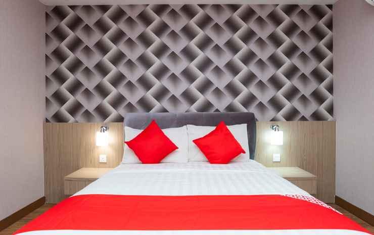 Hotel 101 Johor - Deluxe Double Room