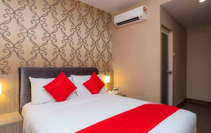 Hotel 101 Johor - Standard Queen Room
