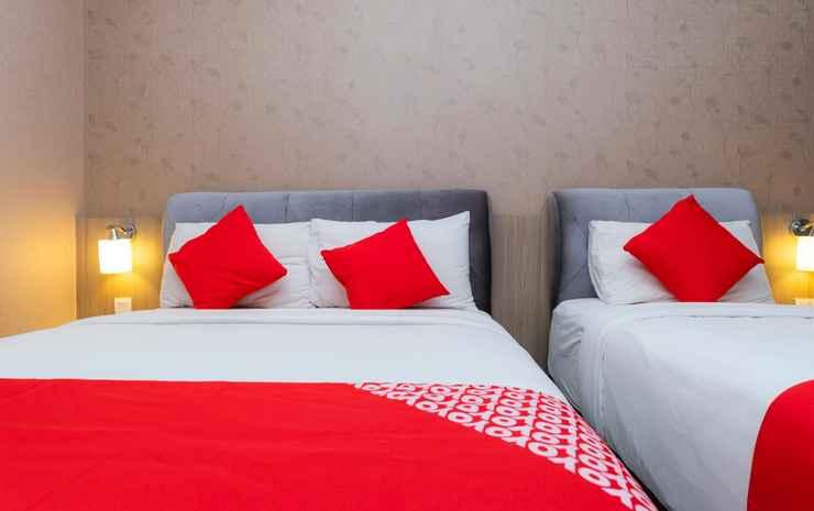 Hotel 101 Johor - Suite Triple
