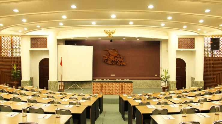 FUNCTIONAL_HALL Puncak Inn Resort Hotel