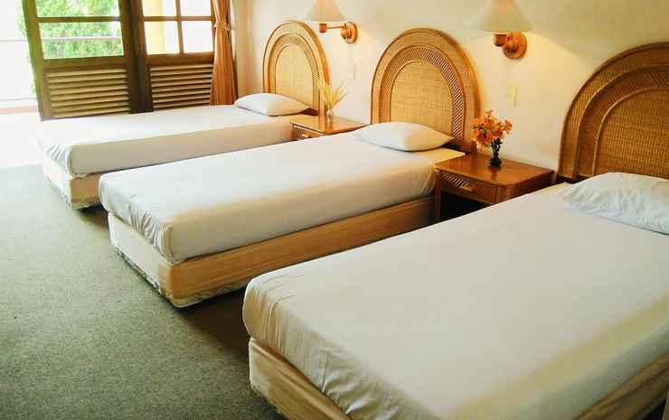 Puncak Inn Resort Hotel Puncak - Gardenview Triple Room