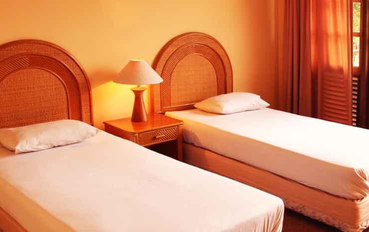 Puncak Inn Resort Hotel Puncak - Hillview Terrace Deluxe