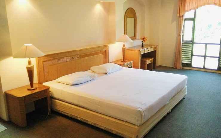 Puncak Inn Resort Hotel Puncak - Gardenview Suite