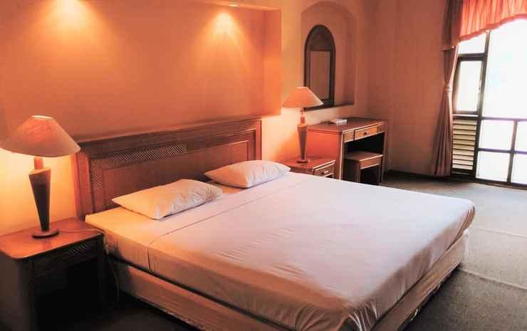Puncak Inn Resort Hotel Puncak - Gardenview Suite 3-Rooms