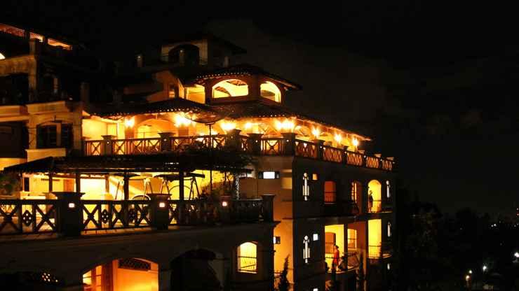 LOBBY Puncak Inn Resort Hotel