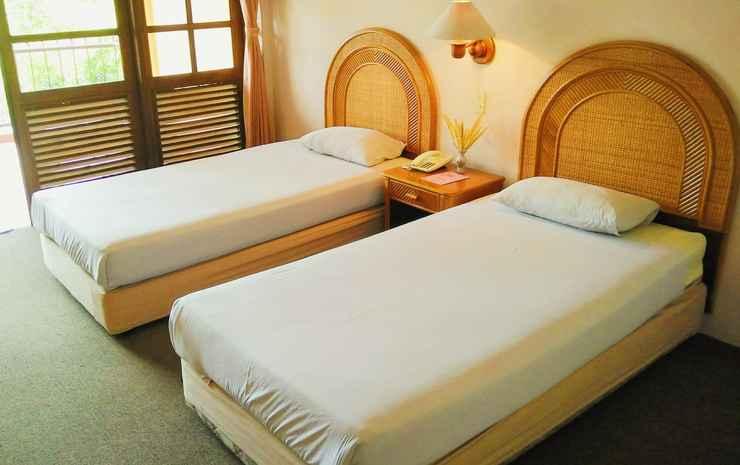 Puncak Inn Resort Hotel Puncak - Gardenview Twin Room