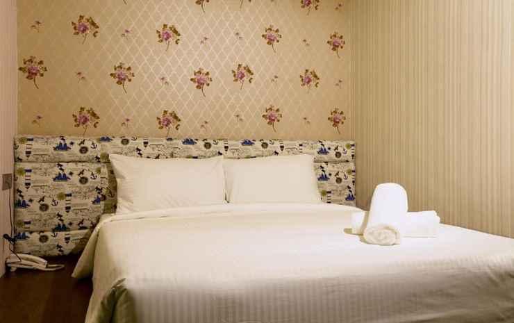 7 Heaven Boutique Hotel Johor - Executive King Room