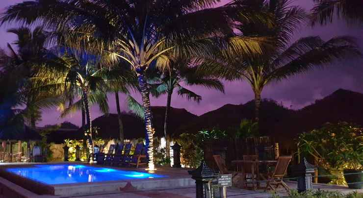 EXTERIOR_BUILDING Istana Ombak Eco Resort