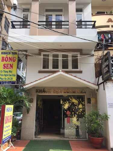 EXTERIOR_BUILDING Bong Sen Hotel