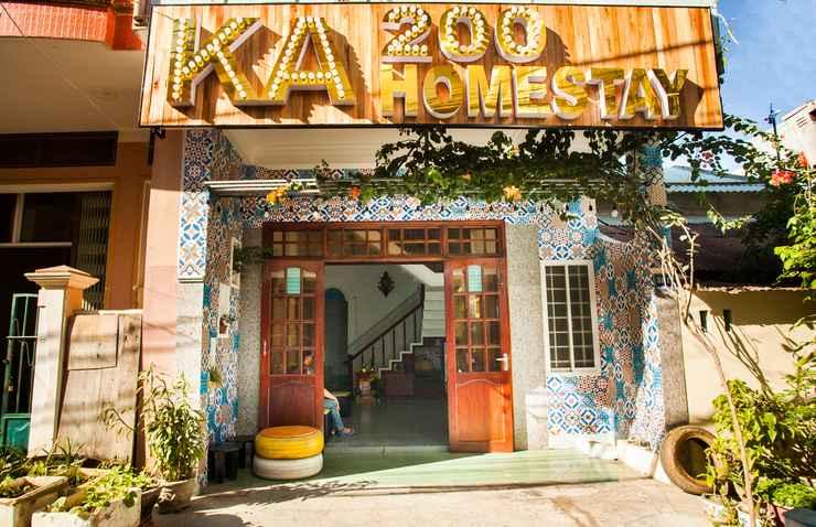 EXTERIOR_BUILDING Homestay KA200