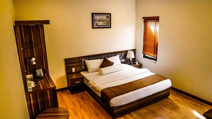 BEDROOM SuKa Hotel