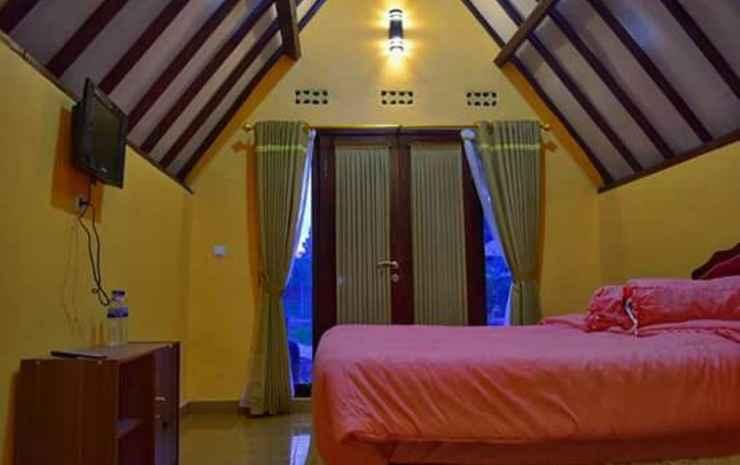 Bale Age Rinjani Bungalow Lombok - Standard Room