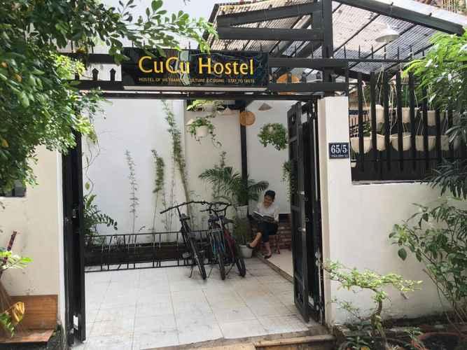 EXTERIOR_BUILDING Nhà nghỉ Cucu