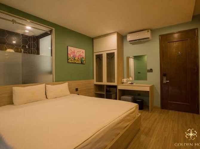 BEDROOM Golden Hotel Hanoi