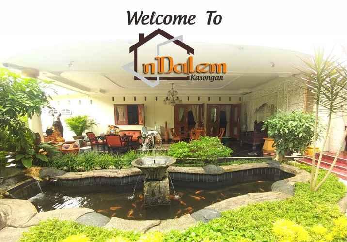 COMMON_SPACE Homestay Ndalem Kasongan