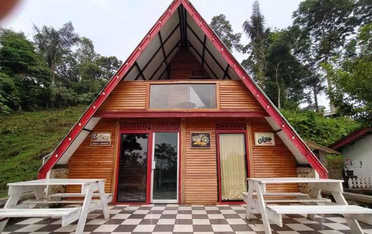 Wisma Voda Tanggamus - Villa 3 Kamar  (Max Check in 20.00 WIB)