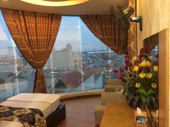BEDROOM Khách sạn Thiên Đường