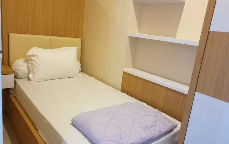 Studio Room at Cosmy Orchard Apartment Surabaya - Executive Suite 2 Bedroom