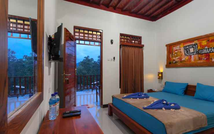 Kintari Indah Homestay Lombok - Standar AC with Hot Water