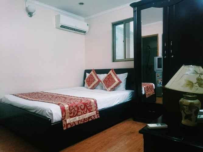 BEDROOM Khách sạn Quang Hiệp