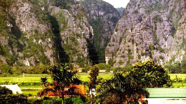 EXTERIOR_BUILDING Ninh Binh Riverside Homestay 2