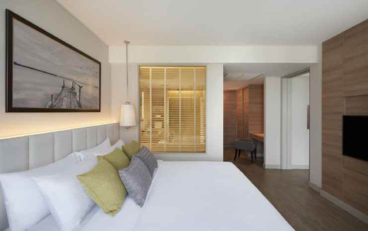 The Park Nine Hotel Suvarnabhumi Bangkok - Suite, 1 kamar tidur