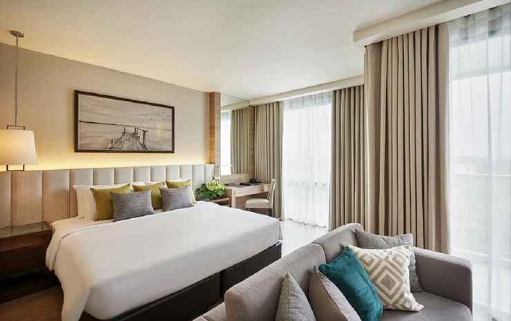 The Park Nine Hotel Suvarnabhumi Bangkok - Suite Junior