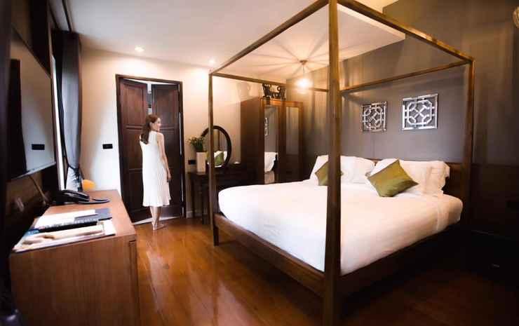 V Heritage Villa Chiang Mai  Chiang Mai - Superior King bed - Room Only