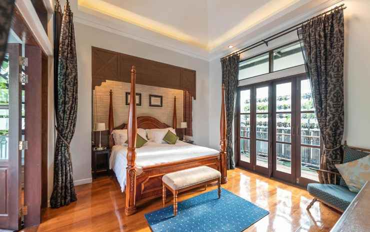 V Heritage Villa Chiang Mai  Chiang Mai - Deluxe King bed - Room Only