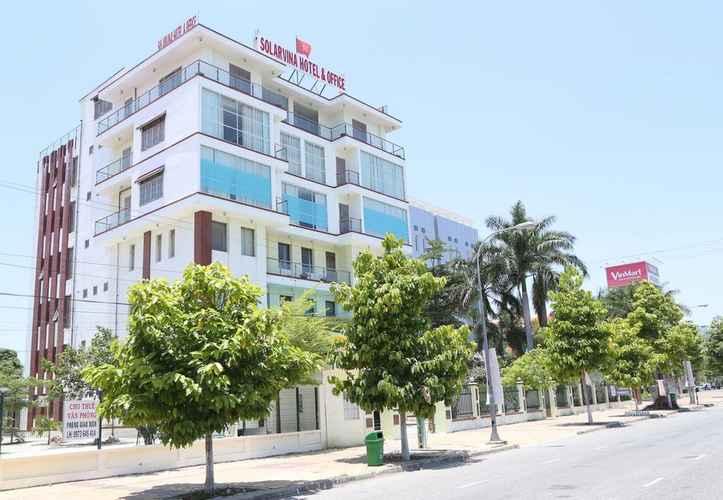 EXTERIOR_BUILDING Solarvina Hotel