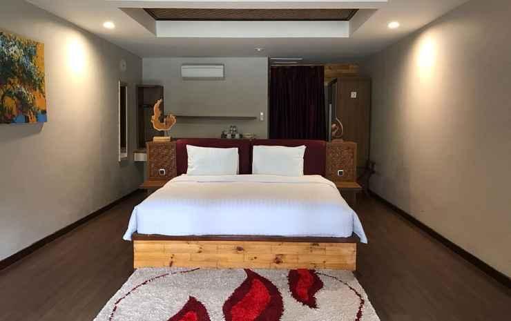 Narisha Guesthouse Kupang - VIP