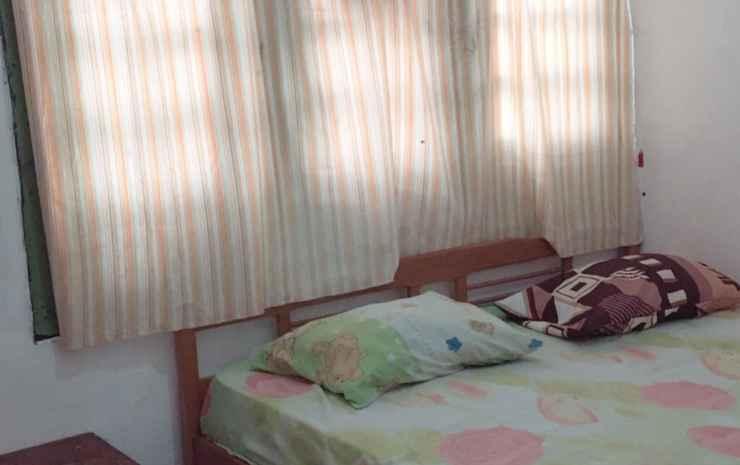 Abang Homestay Puncak - Abang room
