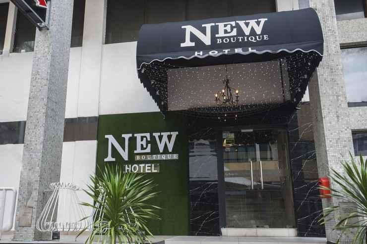 EXTERIOR_BUILDING New Boutique Hotel