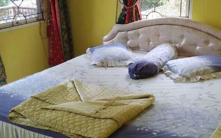 Villa Kota Bunga Aenun Puncak - 3 Bedroom