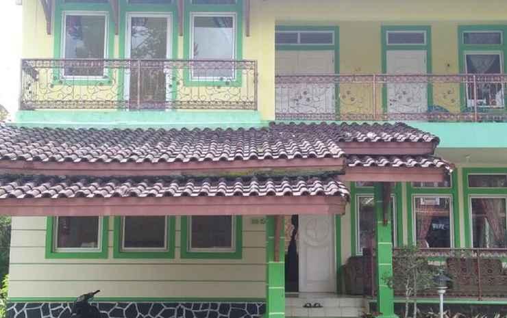 Villa Kota Bunga Aenun Puncak -