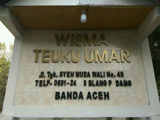 Wisma Teuku Umar Aceh Banda Aceh Harga Hotel Terbaru Di Traveloka