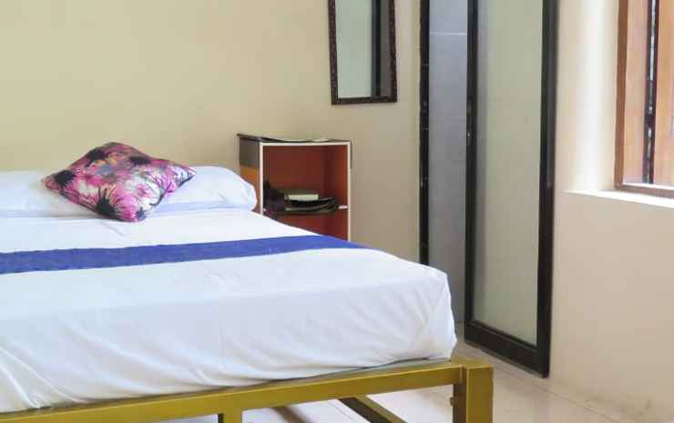 ISRO Guest House Malang - Standard Two (Shared Bathroom)