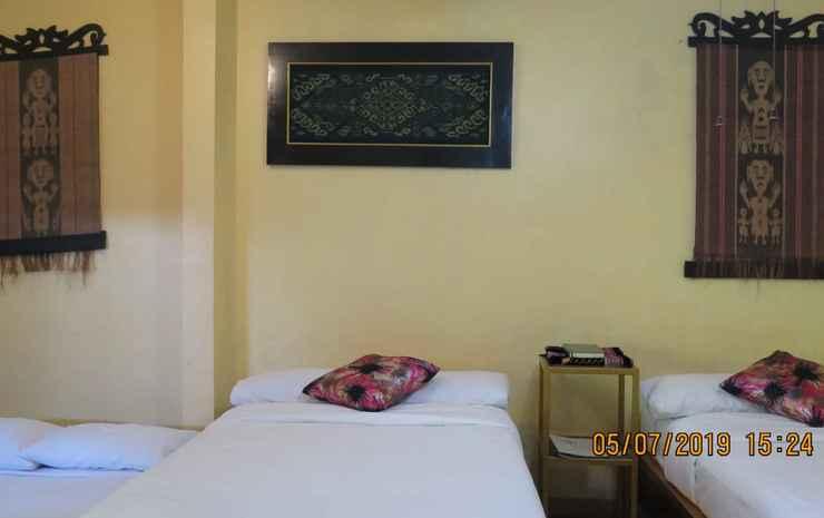 ISRO Guest House Malang - Family Room