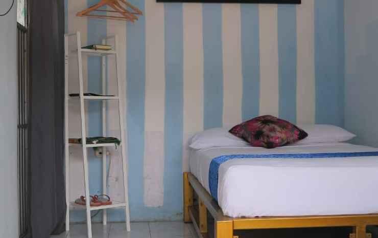 ISRO Guest House Malang - Standard One (Shared Bathroom)