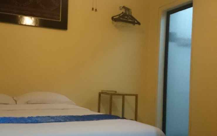 ISRO Guest House Malang - Superior