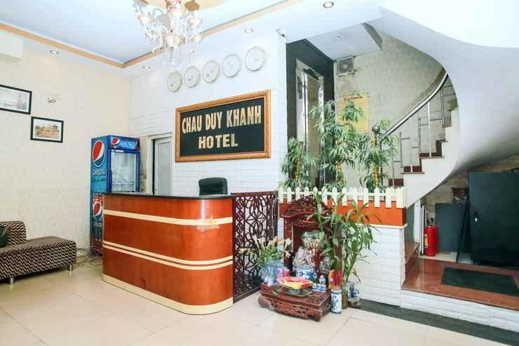 LOBBY Khách sạn Châu Duy Khánh