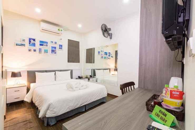 BEDROOM Khách sạn Lily