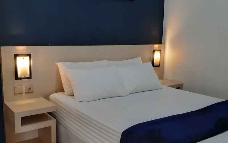 Homestay Dieng Cool Wonosobo - Standard Room with TV